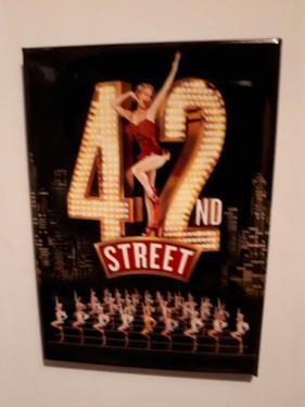 42 Street